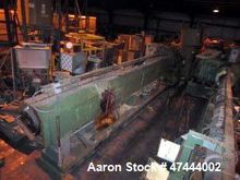 Used- Sterling Single Screw Ext
