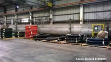 Used- Melco Steel Autoclave. Si