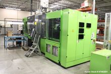 Used- Engel Injection Molding M