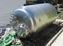 Used - Inox Industri
