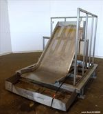 Used- DSM Wedge Wire Incline Sc