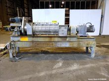 Used- Rietz Bepex S-Press Conti