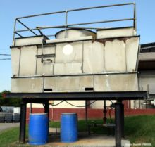 Used- Baltimore Aircoil Single