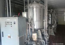 Used- Schenk Filtration Unit. Z