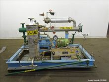 Used- Graham Precision Pumps Va