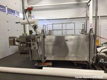 Used- Air Liquide Nitrogen Dip