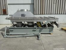 Used- Witte Continuous Vibratin