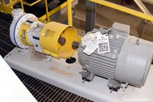 Unused- Sulzer Chemical Centrif