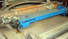 Unused- Orthman Screw Conveyor,