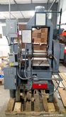 "Used- Farrel 2 Roll Mill. 6"" x"