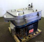 Used- Rotex Liquatex Separators