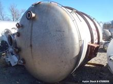Used- Falco Tank, Approximately