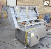 Used- RMF Frozen Product Stacke