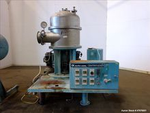 Used- Alfa-Laval Centri-Therm C
