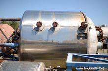 Used - 1,500 Gallon