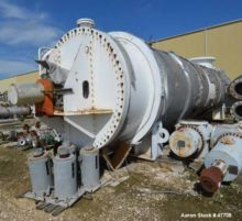 Used- Bepex Continuator Dryer,