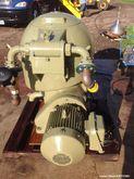 Used Westfalia OSA-35 Purifier