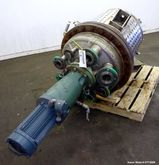 Used- Notch Mechanical Reactor,