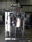 Used- DCI Reactor, 100 Liter (2