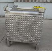 Used- Custom Metalcraft Transto