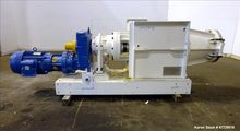 Used- Bonnot Chopper/Extruder,