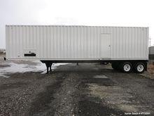 Used- Detroit Diesel / MTU 1000