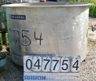 Used- Delaval/ATM Mark III 48""