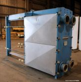 Used- Tranter Superchanger Plat