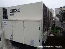 Used- Hitachi H Series Air Cool