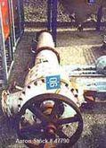 Used- Buss-SMS Evaporator, Type