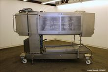 Used- Alimec Food Slicer, Model