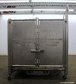 Used- Tote Tilter/Dumper, 304 S