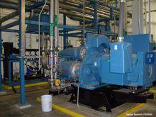 Used- Centac Compressor, Model