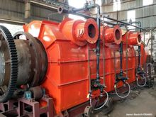 Used- Indirect Fired Continuous