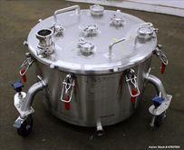 Used- Bulling Metal Works Tank,