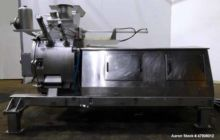 Used- Stephan High Speed Mixer,