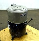 Used- Bock Centrifugal Extracto