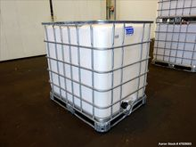 Used- Schutz Lot Of (7) IBC Tot