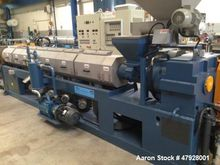 Used- OMP Prealpina ES130 Recyc