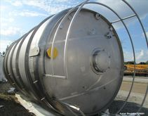 Unused- Apache Stainless Steel