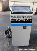 Used- Cincinnati Milacron Water