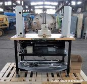 Used - Instron Testm