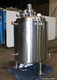 Used- T&C Stainless Reactor, 80