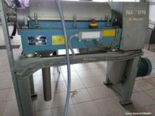 Used- Alfa Laval VNNX-409B-31G
