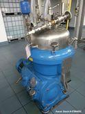 Used- Alfa Laval BRPX-207SGV De