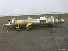Used- Newarc Welding & Fabricat