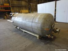 Used- Alloy Fabricators Pressur