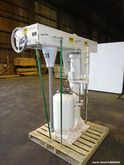 Used- Disperser Mixer. Approxim