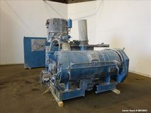 Used-MTI Mixer Cooler Combinati