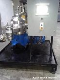 Used- Westfalia Separator, Mode